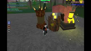 miners haven skipped from life 1-7 Roblox