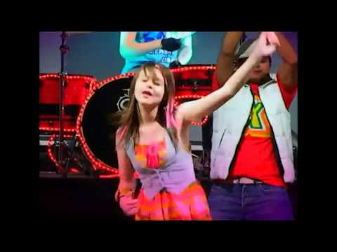Tu amor es Grande- xtreme kids- karaoke