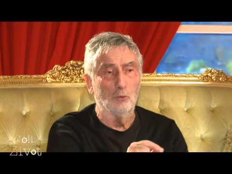 Goli Zivot - Ljuba Popovic - (TV Happy 2013)