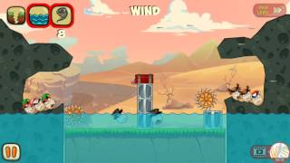 disaster Will Strike Level 93 Solved ANDROID HD
