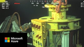 Case Study: Azure Data Box | Oceaneering Intl