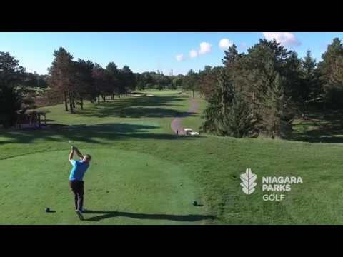 Stay & Play with Niagara Parks Golf