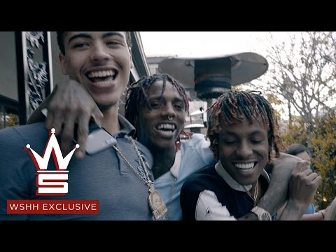Rich The Kid, Famous Dex & Jay Critch Rich Forever Intro (WSHH Exclusive - Official Music Video)