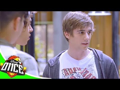 Disney11 | O11ce | Одиннадцать - Сезон 2 серия 78 - молодёжный сериал о футбольной команде