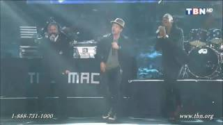 Gambar cover dcTalk Reunion - 2016 Dove Awards (Love Feels Like)