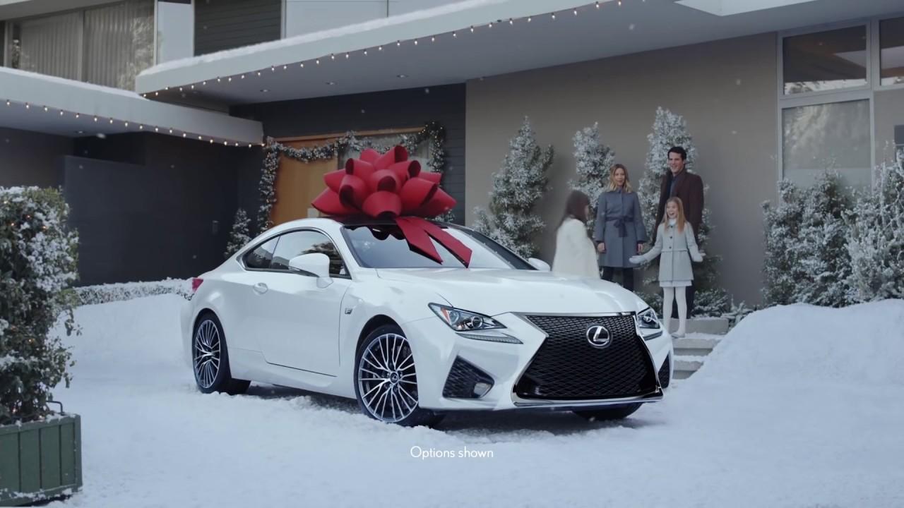 Lexus December To Remember