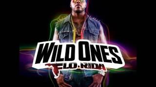 3. Flo Rida - Let It Roll (Audio)