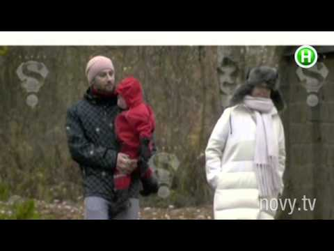 В сети появились неизвестные фото больной Жанны Фриске в окружении сына и мужа