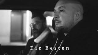 EKO FRESH feat. SIDO & SAVAS - Die Besten (prod. The Drumkidz)