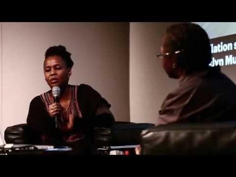 MMK Talks – Wangechi Mutu und Bisi Silva