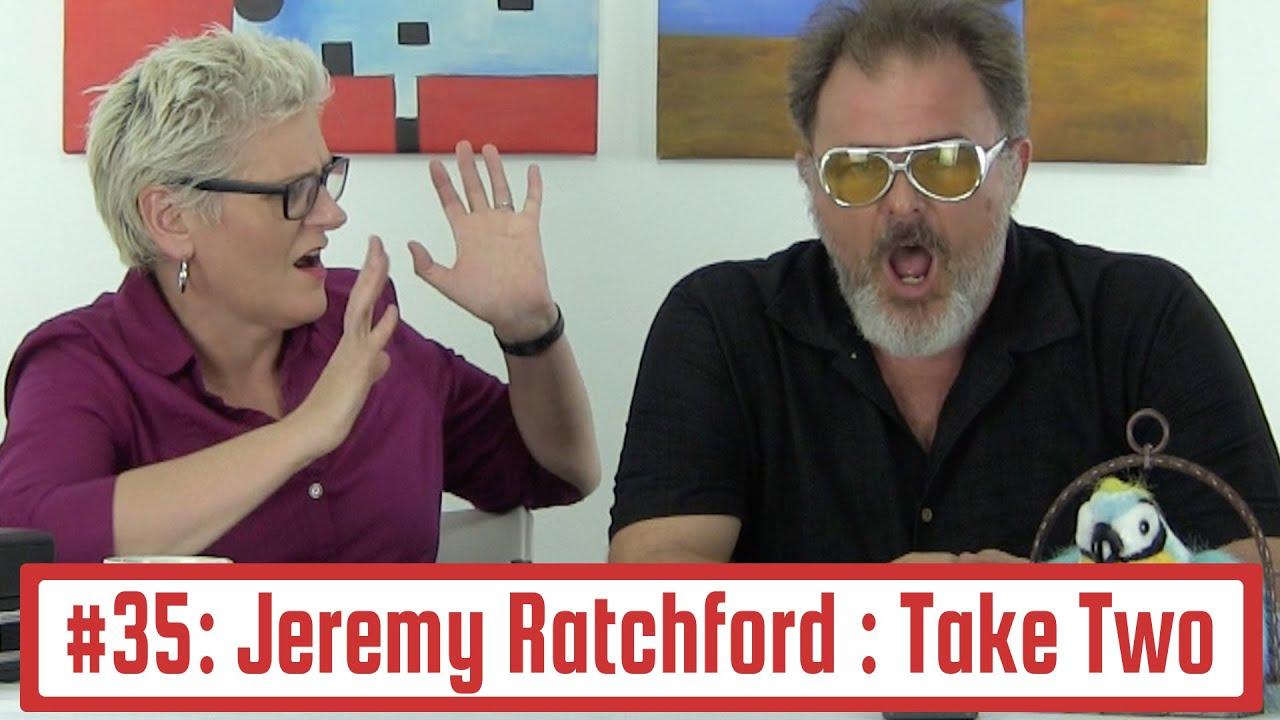 jeremy ratchford