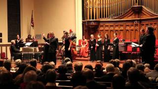 The Theatre for early Music featuring Daniel Taylor