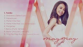 Maymay Entrata - Maymay (Full Album) | Non-Stop