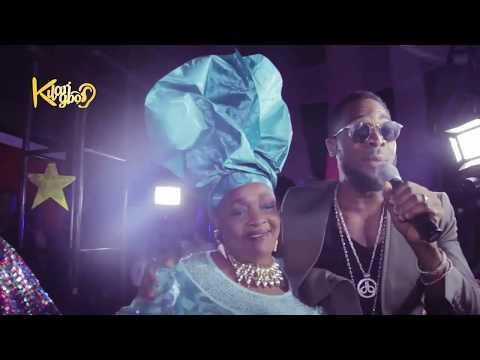 Omotola Jalade Ekeinde's 40th Birthday Party { Nigerian Entertainment}
