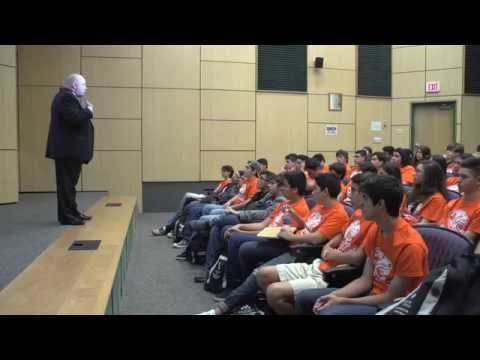 South Texas College Hosts Cyber Security Camp