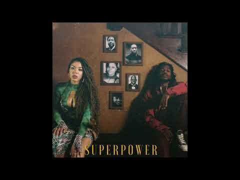 KIRBY - Superpower ft. D Smoke