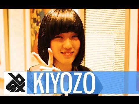 KIYOZO | Japanese Drum and Bass Beatbox Girl