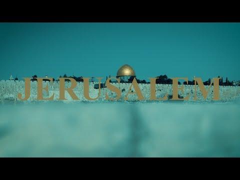 JERUSALEM | Tourist campaign 2017 ירושלים | קמפיין תיירות