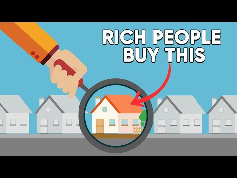 The 7 Assets That Are Making People Really Rich in 2021