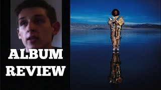 'Heaven and Earth' by Kamasi Washington - ALBUM REVIEW