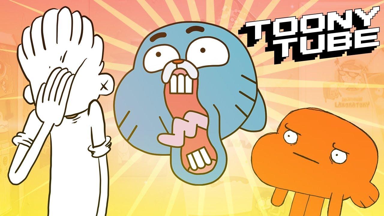 Toony Tube Panne Im Buro Des Direktors Cartoon Network Youtube