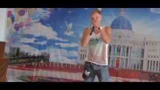 Smotra Run 2014 Сибирь Эрик Давидыч в Астане 2