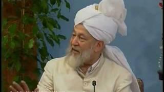 Tarjumatul Quran - Sura' al-Maidah [The Banquet] 111-121.