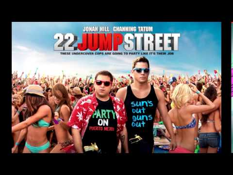 Angel Haze Feat Ludacris  22 Jump Street Theme