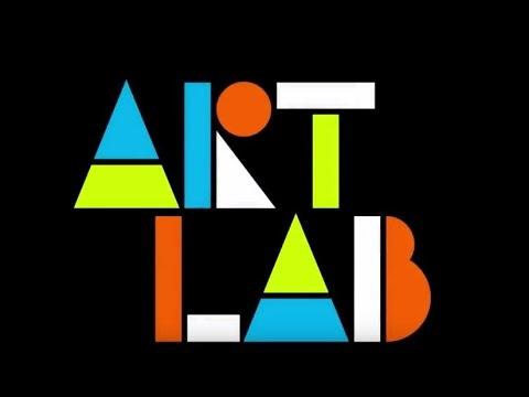 MoMa Art Lab Application
