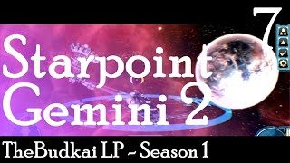 Starpoint Gemini 2 :: Ep 7 :: Release 1.0 Impressions!