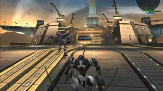 Exteel gameplay.mp4