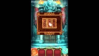 hidden Escape 2 Room 51 52 53 54 55 Walkthrough