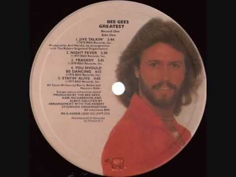Bee Gees - You Should ...