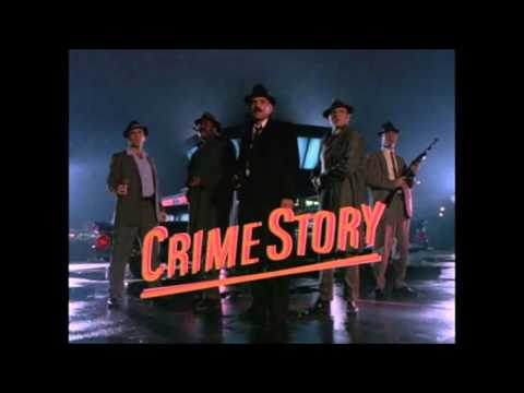 "DEL SHANNON ""RUNAWAY (CRIME STORY VERSION)"""