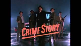 "DEL SHANNON ""RUNAWAY (CRIME STORY VERSION)"""