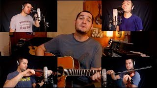 Justin Timberlake-Say Something ft. Chris Stapleton (cover by David Dixon)