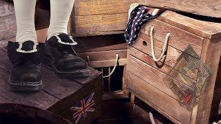 WE'RE BACK! - PATRIOTS' SOAPBOX NEWS LIVE 24/7 RADIO