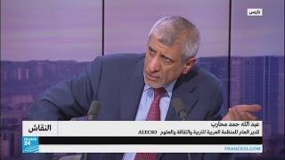 عبد الله محارب: ثلاثة أرباع أموال دول الخليج ذهبت لشراء السلاح