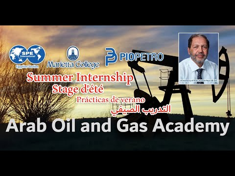 Introduction To Artificial Lift, Dr. Mohamed Gharib, The Future University, Egypt