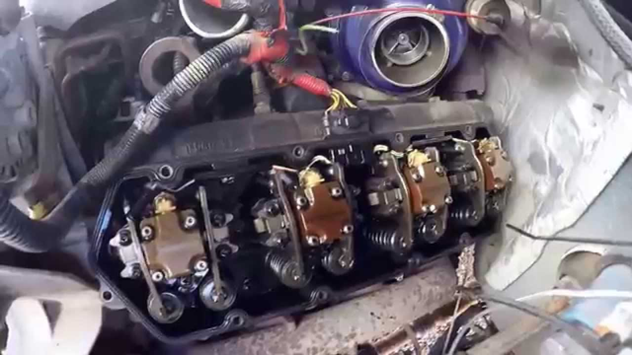 glow plug removal youtube