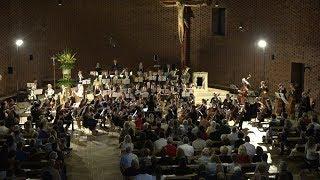 Berlioz Symphonie Fantastique (excerpts), Passau University Orchestra, Eleni Papakyriakou