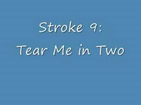 Download Stroke 9:  Tear Me in Two