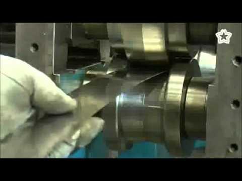 Doğa Makina Hadde İmalatı Roller Ring Manufacturer