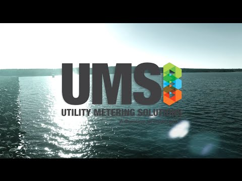 Utility Metering Solutions (UMS) Corporate Profile