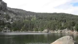 Laguna Negra - Vinuesa (Soria)