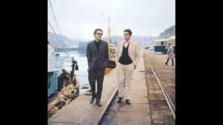Simplement - Michel Legrand BOF Parking (1985)