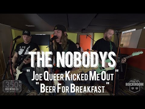 The Nobodys -