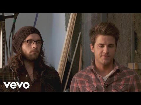 Kings Of Leon - The Making of