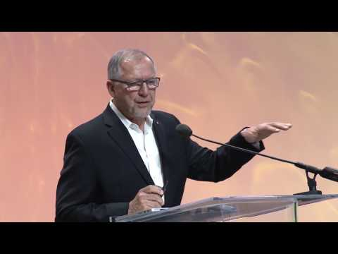 Shell Futures Forum 2017 Detroit Auto Show: Stewart Reed, Educating for the Future