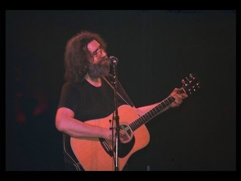 Jerry Garcia Solo Acoustic 04.10.1982 (Early Show) Passaic, NJ SBD